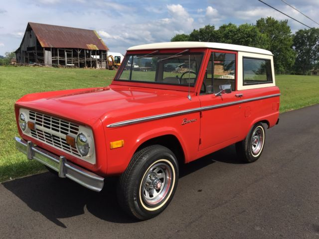 1977 77 ford bronco 302 auto automatic power disc brakes steering uncut 66 1966 for sale ford. Black Bedroom Furniture Sets. Home Design Ideas