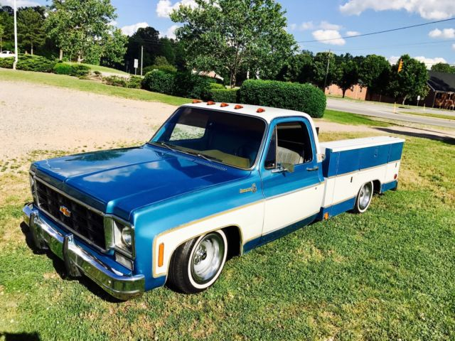 1977 chevrolet c10 bagged utility bed one of a kind for sale 1967 Chevy C10 Long Bed 1977 chevrolet c10 bagged utility bed one of a kind