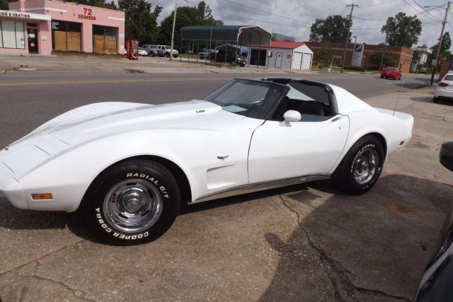 1977 chevrolet corvette make an offer for sale