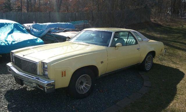 1977 chevrolet malibu classic 2 door chevy swivel bucket ...