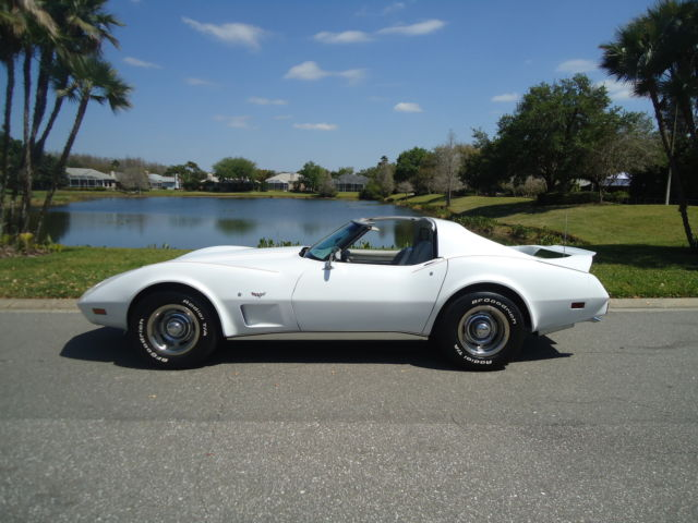 Florida Corvette Car Shows