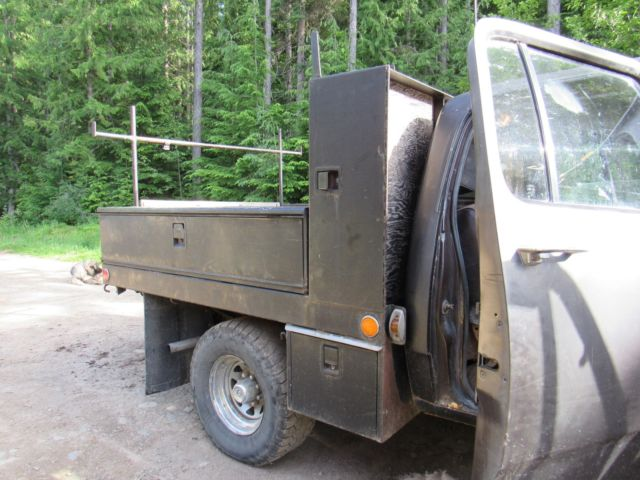 1977 Dodge Powerwagon Crew Cab Flatbed For Sale Dodge Power Wagon W20 Model 1977 For Sale In