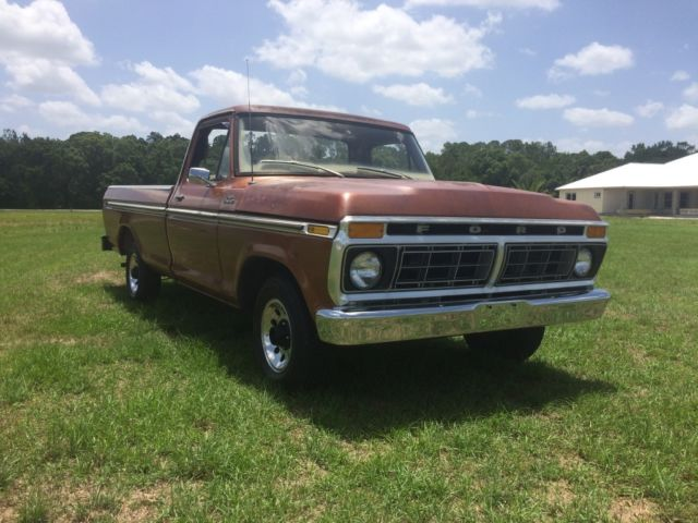 1977 f100 f150 for sale ford f 100 1977 for sale in land o 39 lakes florida united states. Black Bedroom Furniture Sets. Home Design Ideas
