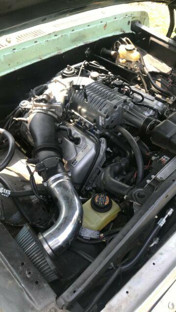 Terminator Cobra Body Kit