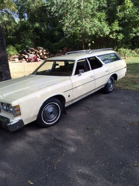 1977 Ford LTD Station Wagon for sale - Ford Other 1977 for ...