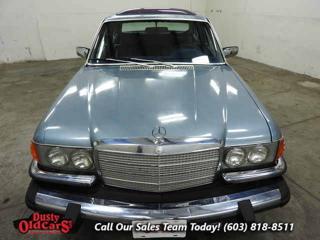 1977 mercedes benz 450 sel for sale mercedes benz 450 for What country makes mercedes benz cars