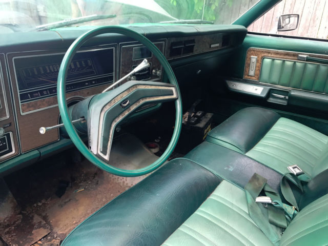 1977 mercury colony park station wagon for sale mercury other 1977 for sale in denton texas. Black Bedroom Furniture Sets. Home Design Ideas