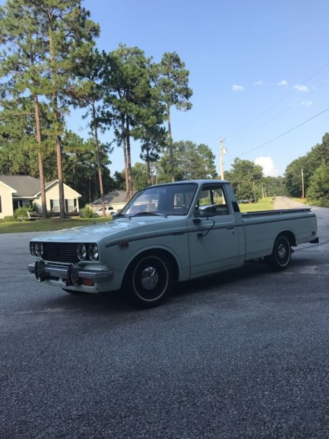 1977 Toyota Pickup For Sale