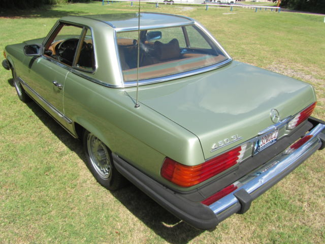 1978 450 sl for sale mercedes benz sl class 1978 for for Mercedes benz sl 450