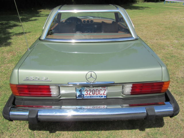 1978 450 sl for sale mercedes benz sl class 1978 for for Mercedes benz los angeles