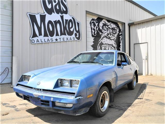 1978 Chevrolet Monza Spyder Rare Factory V8 4 Speed Gas