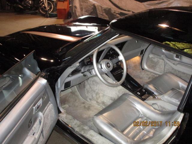 1978 corvette indy pace car only 3 536 original miles for sale chevrolet corvette pace car. Black Bedroom Furniture Sets. Home Design Ideas
