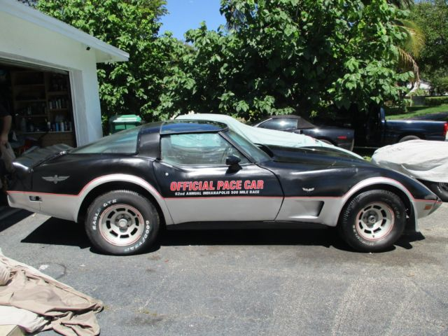 1978 corvette pace car 1978 corvette pace car 1 no reserve 48k miles no reserve 48k miles for. Black Bedroom Furniture Sets. Home Design Ideas