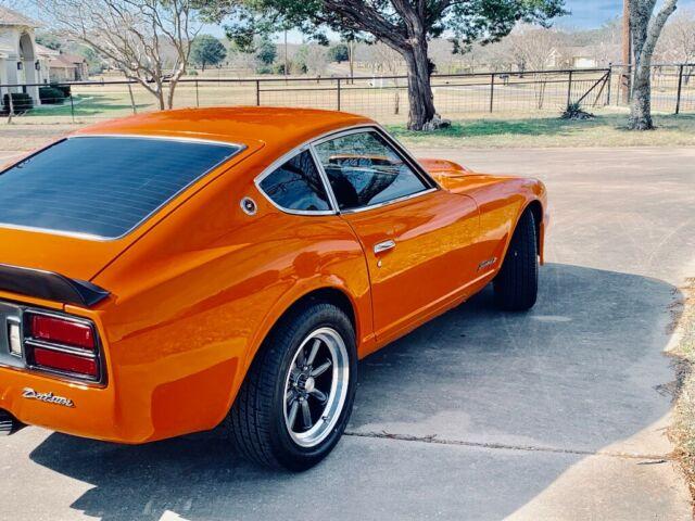 1978 Datsun 280z V8 Swapped for sale - Datsun Z-Series 1978 for sale
