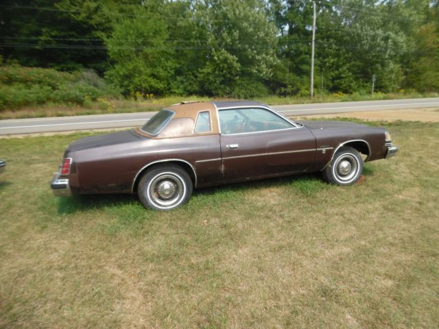 1978 dodge magnum xe project no motor no transmission no reserve starts at a dol for sale. Black Bedroom Furniture Sets. Home Design Ideas