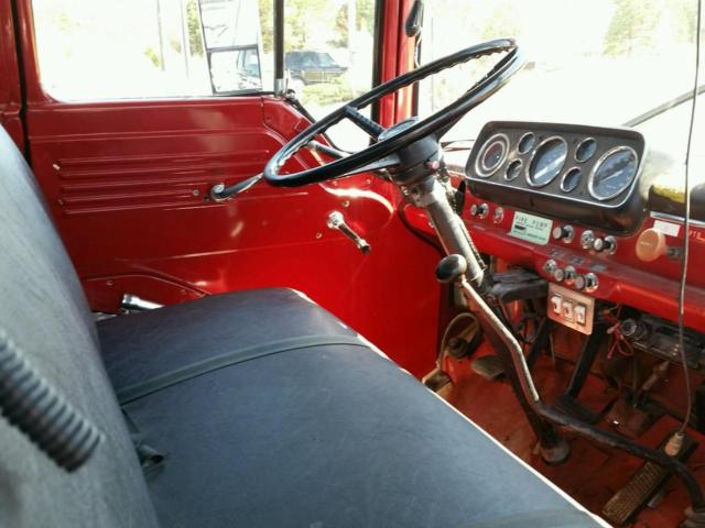 Big Rigs For Sale >> 1978 Ford C600 Cabover Truck, Wrecker, Tow for sale - Ford C600 Cabover 1978 for sale in ...