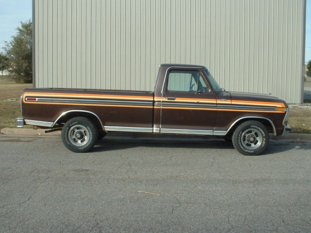 1978 Ford F150 Ranger Explorer Package 78 F 150 Original Condition For Sale Ford F 150 Ranger 1978 For Sale In Stafford Kansas United States