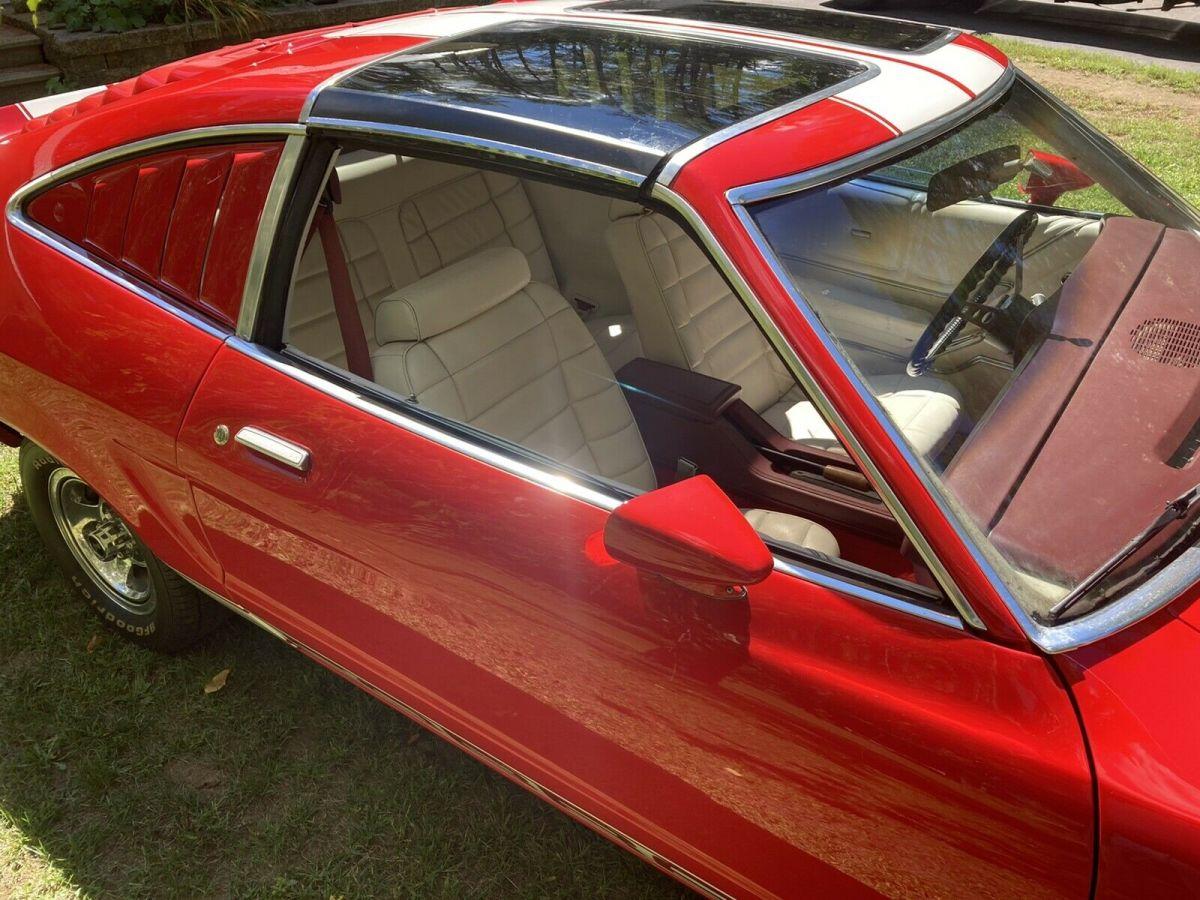 1978 Mustang Cobra Ii For Sale