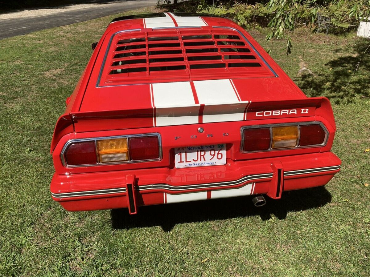 1978 Ford Mustang Engine For Sale
