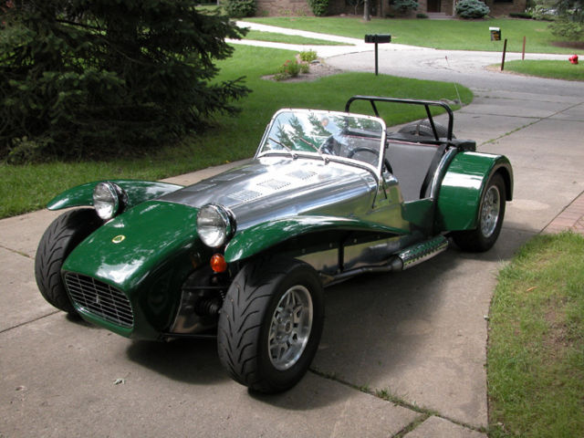 1978 lotus super seven s3 big valve tc by caterham for sale lotus super seven 1978 for sale in. Black Bedroom Furniture Sets. Home Design Ideas