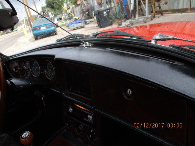 1970 mgb battery location  1970  get free image about