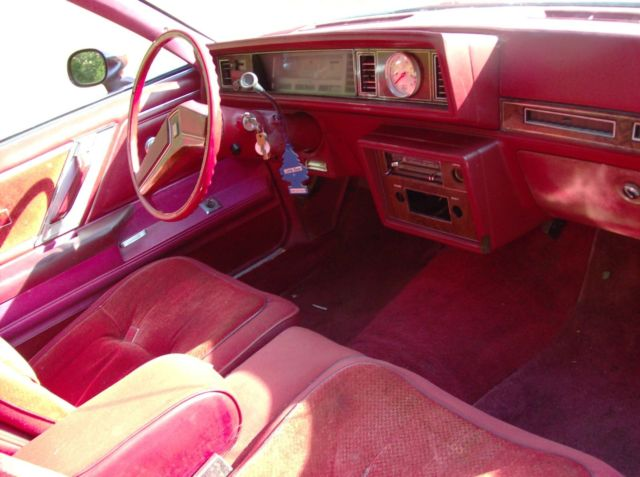 Cars For Sale In Wisconsin >> 1978 OLDSMOBILE SUPREME BROUGHAM for sale - Oldsmobile Cutlass 1978 for sale in Waukesha ...