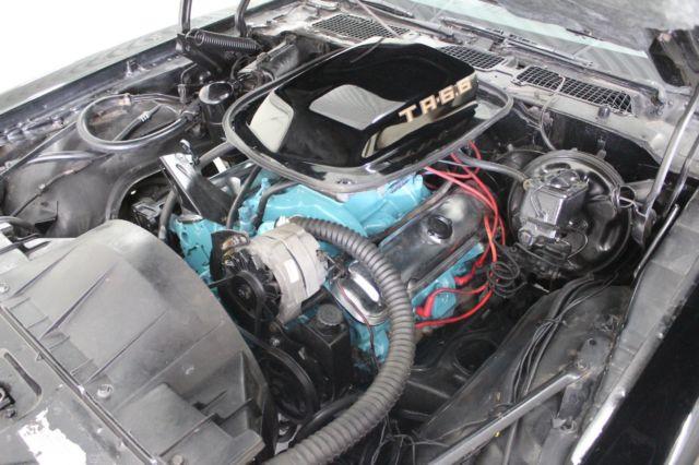 1978 Pontiac Trans Am T-Top #'s Matching 400 4spd WS6 Z Code Factory