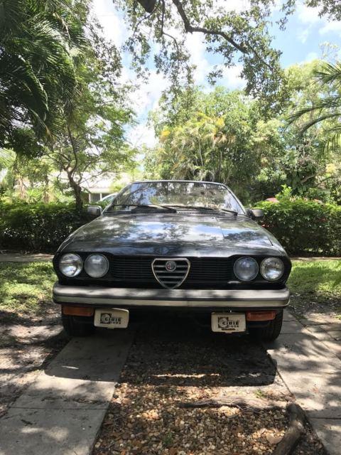 Alfa Romeo Exterior Accessories amp Parts  CARiDcom