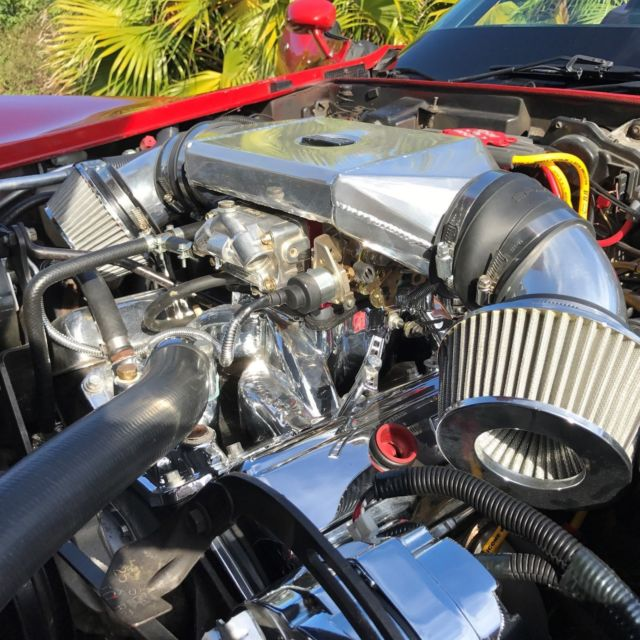 Chevy 350 Engine With Transmission For Sale: 1979 Brass Hat Chevy Corvette Classic Collector V8 RWD Low