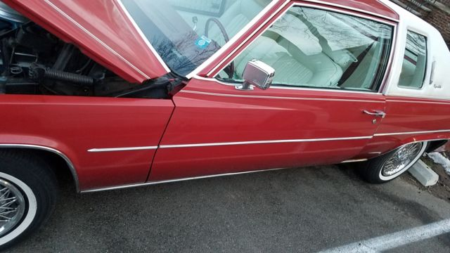 1979 cadillac coupe deville definition of a ture savior for Coupe definition