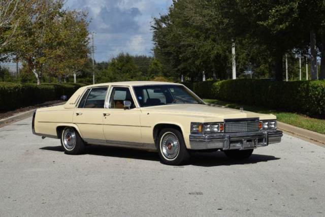1979 cadillac fleetwood brougham for sale cadillac fleetwood 1979. Cars Review. Best American Auto & Cars Review