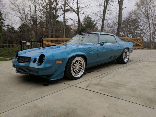 1979 camaro z 28 pro touring for sale chevrolet camaro z 28 1979 for sale in canton georgia. Black Bedroom Furniture Sets. Home Design Ideas