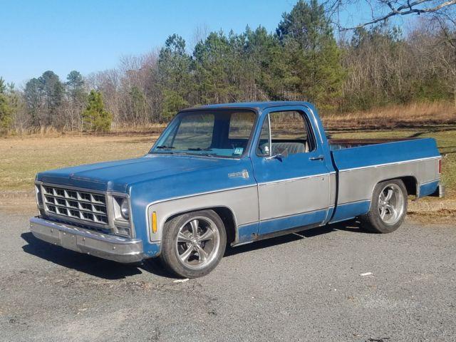 Custom Lowered Chevy Trucks for Sale - Autozin