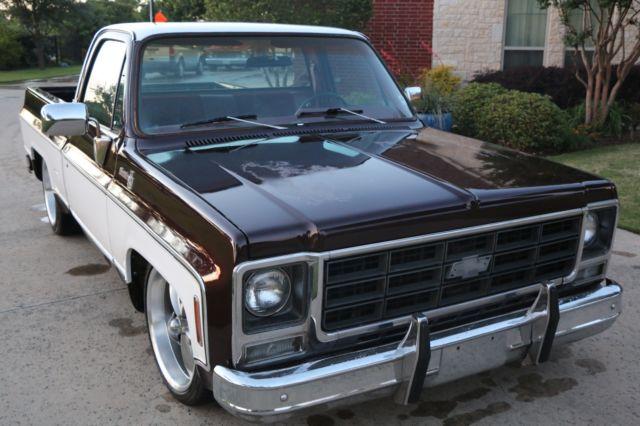 1979 chevrolet c10 truck ls motor swb for sale chevrolet for C k motor car sales