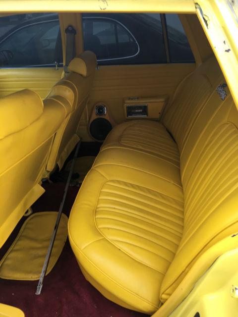 1979 Chevrolet Caprice Classic for sale - Chevrolet Caprice Classic