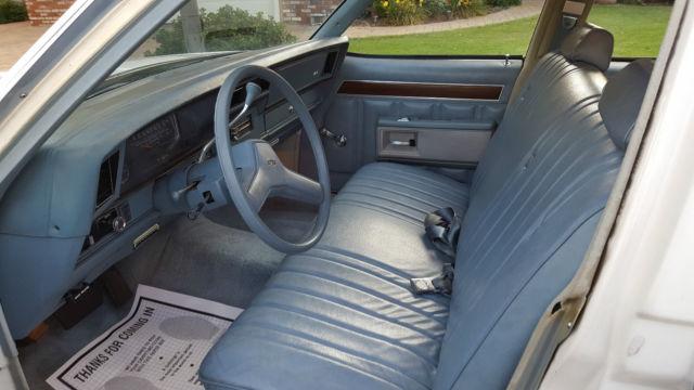 1979 Chevrolet Impala Station Wagon For Sale Chevrolet