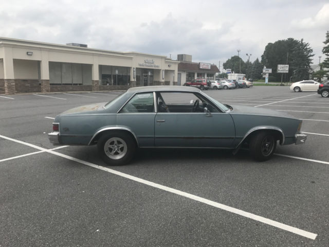 1979 chevrolet malibu coupe with 6 0l ls engine 4l80e trans swapped lsx for sale chevrolet. Black Bedroom Furniture Sets. Home Design Ideas