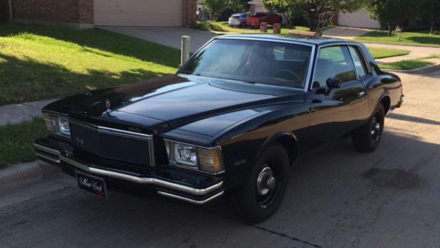 1979 Chevrolet Monte Carlo 350 V8 Chevy 79 Training Day Hot Rod For Sale Chevrolet Monte Carlo 1979 For Sale In Little Elm Texas United States