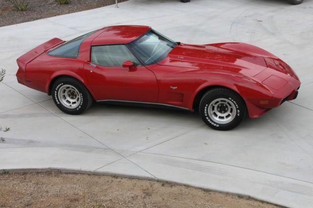 1979 chevy corvette l82 4 speed for sale chevrolet corvette 1979 for sale in acton california