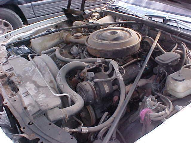 1979 CHEVY MONTE CARLO LANDAU Chevrolet 305 1 Owner for ...