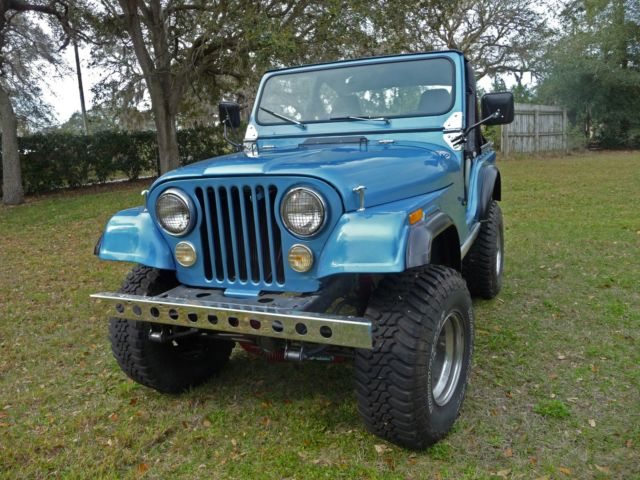 Jeep Soft Top Reviews >> 1979 CJ5 Jeep with original AMC 304 V8 engine for sale - Jeep CJ 1979 for sale in Dunedin ...