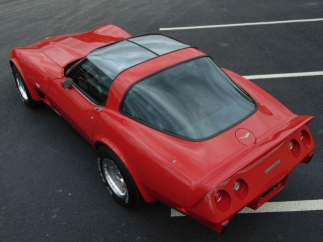1979 Corvette L 82 4 Speed Rare Amp Restored Fully