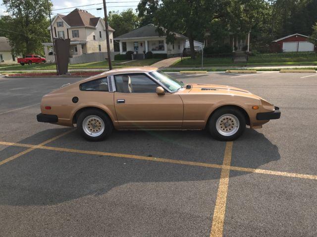 Datsun Z Cars For Sale In Illinois