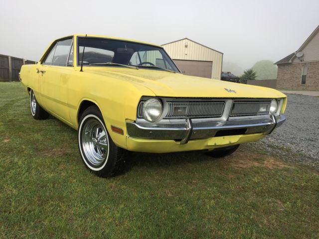 1979 Dodge Dart Swinger for sale - Dodge Dart 1970 for ...