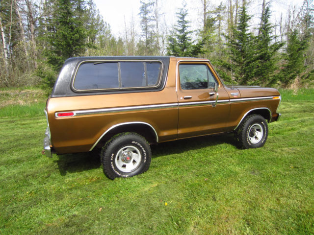 1979 ford bronco xlt ranger 4x4 for sale ford bronco 1979 for sale. Cars Review. Best American Auto & Cars Review