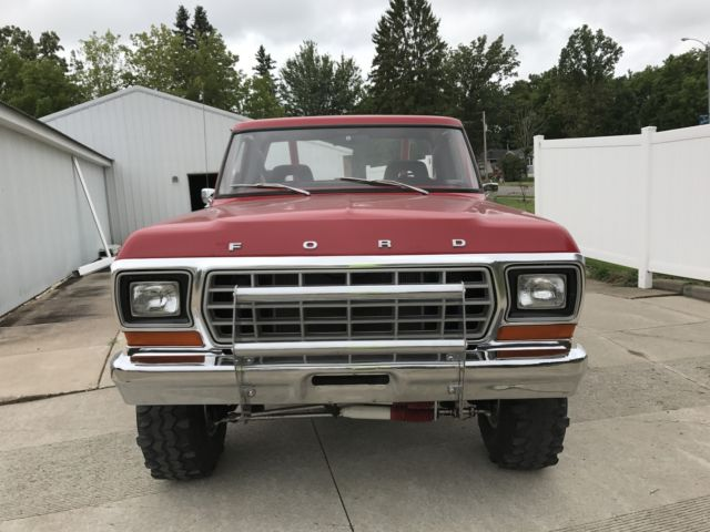 1979 ford f 150 custom 4x4 for sale ford f 150 1979 for sale in stratford wisconsin united. Black Bedroom Furniture Sets. Home Design Ideas