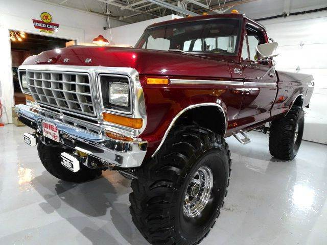 1979 Ford F150 Truck Parts Autos Post