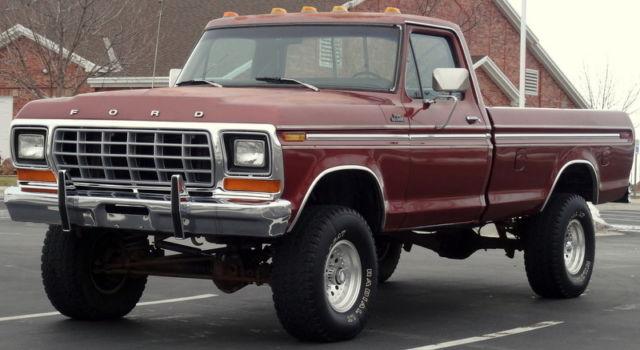 ford  ranger   original  original