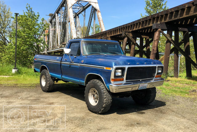 1979 ford f250 lifted 4x4 highboy for sale ford f 250 1979 for sale in albany oregon united. Black Bedroom Furniture Sets. Home Design Ideas