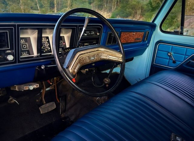 Salinas Valley Ford Truck   Autos Post
